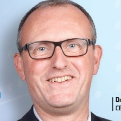 Dirk Michiels - CEO Tangent Works