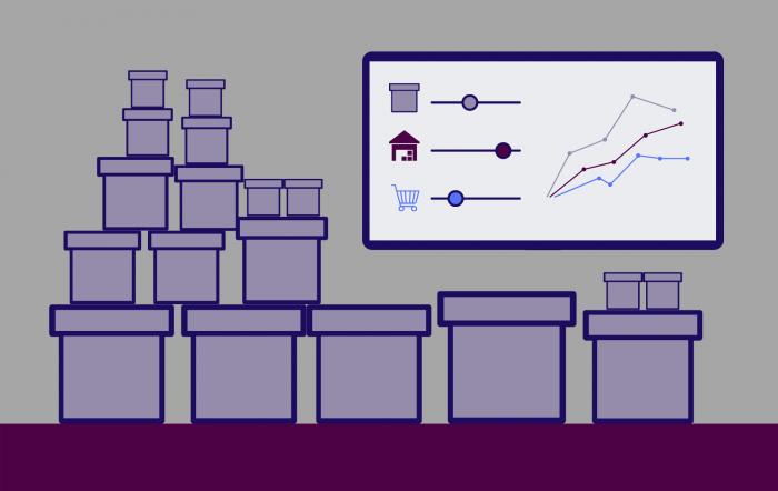 Jim's blog Math in Supply Chain