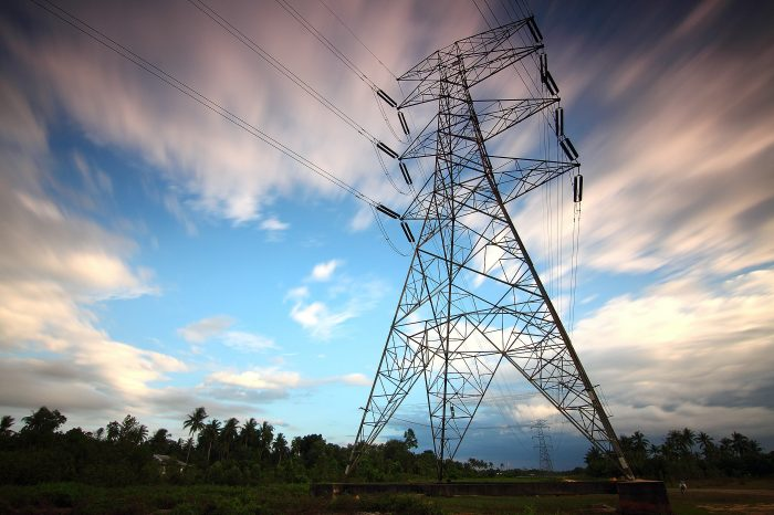 Succes Story: Active power losses forecasting for Swissgrid