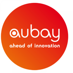 Logo Aubay