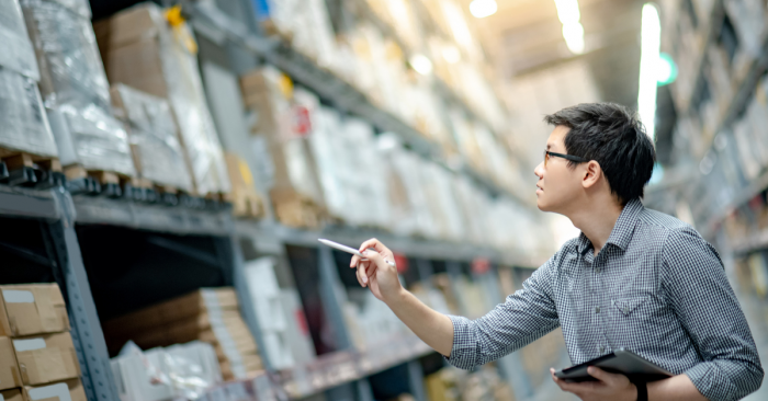 The Importance of Forecasting Inventory Availability in Retail and CPG